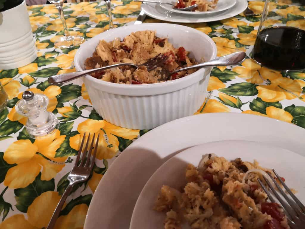 Puglia, Italy - Pasta, Pizza, Wine, Sourdough Bread & More Wine 22