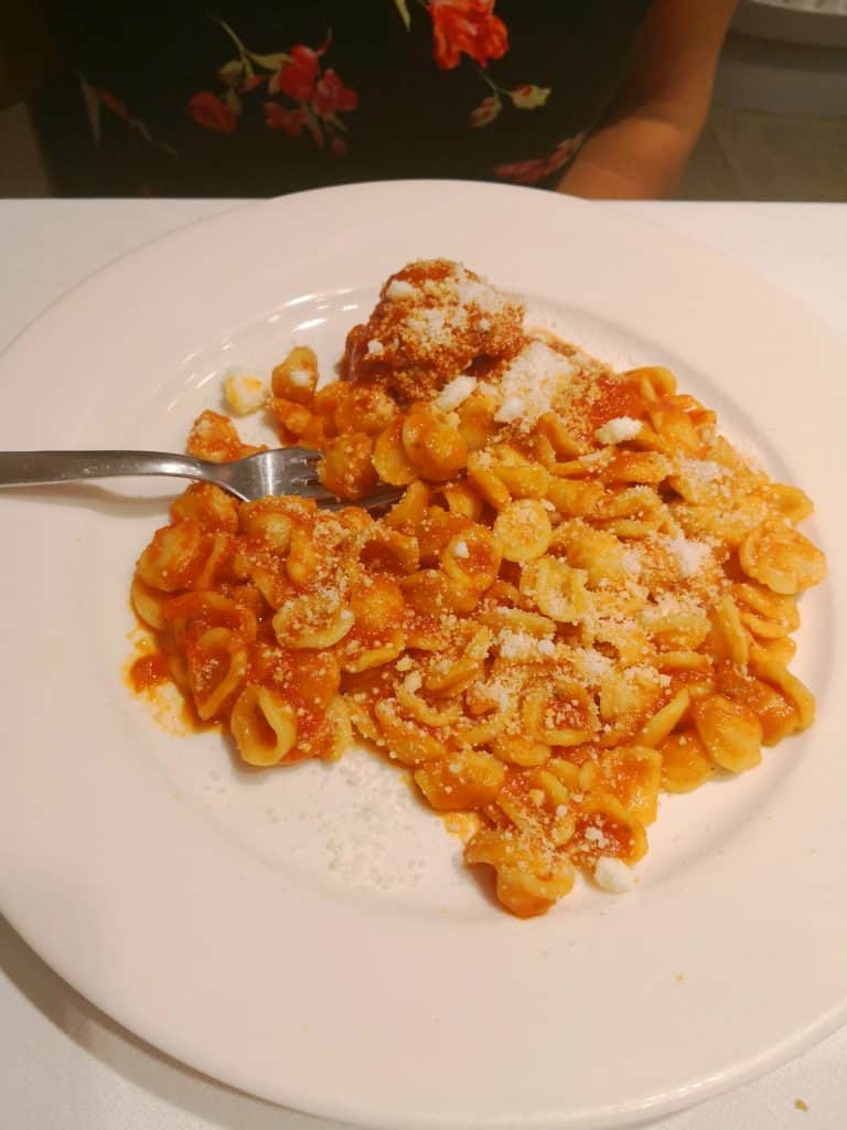 Puglia, Italy - Pasta, Pizza, Wine, Sourdough Bread & More Wine 50