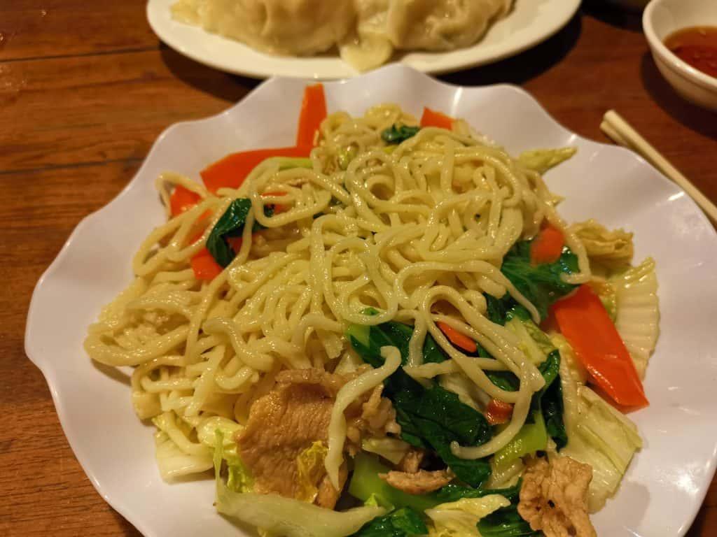 ecran noodles kampot