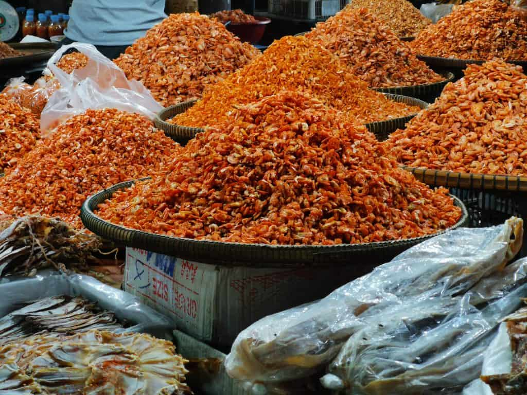 crab market kampot pepper