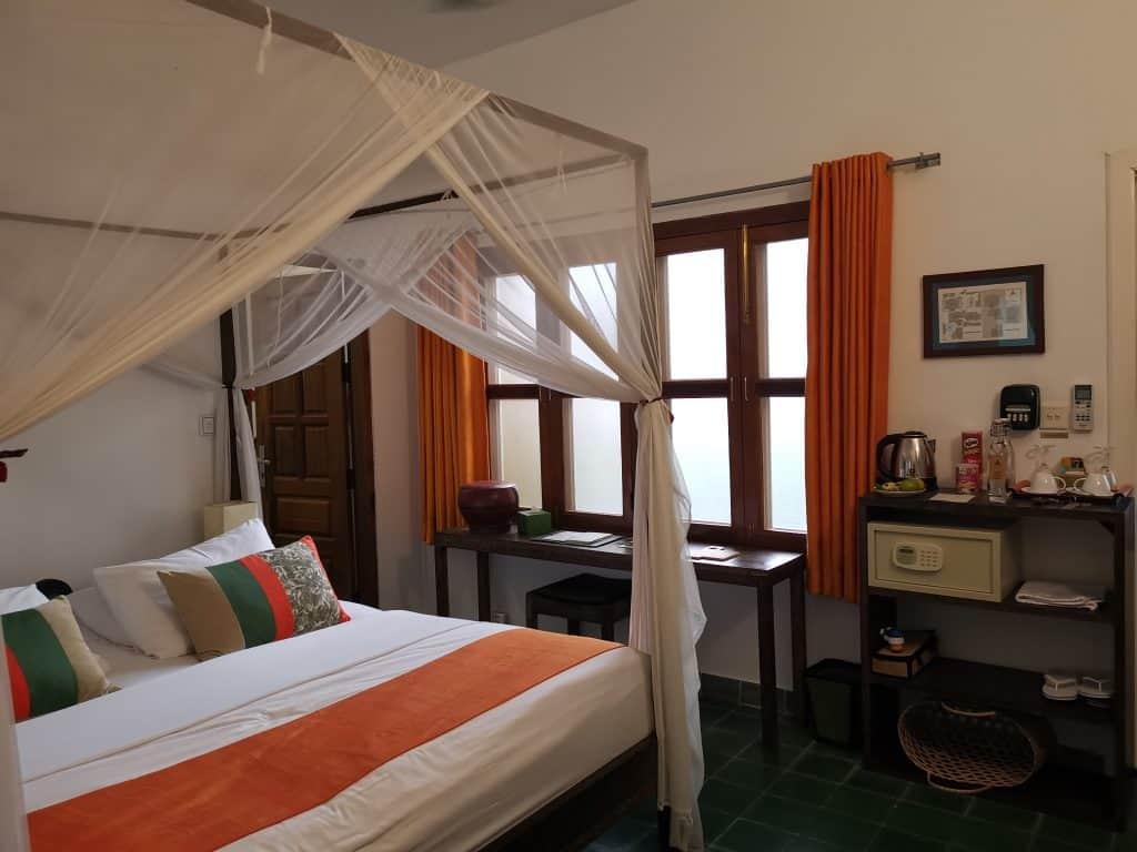 pavillion hotel phnom penh